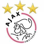 Drie sterren Ajax